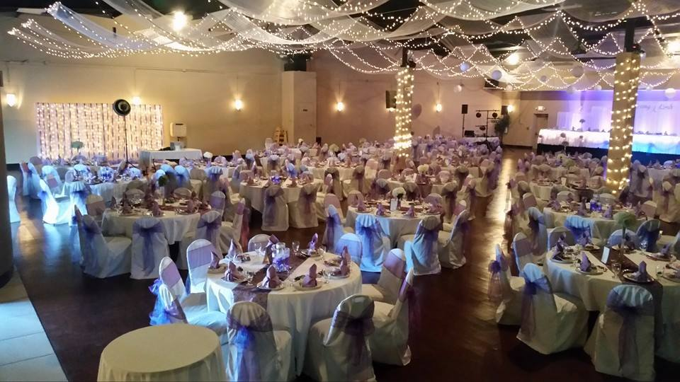 Park Centers Banquet Hall Make Your Next Event Extraordinary